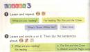 Lesson 3 Unit 8 trang 56, 57 SGK tiếng Anh 5 mới