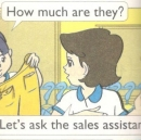 Lesson 3 Unit 17 trang 50 SGK Tiếng Anh lớp 4 Mới tập 2