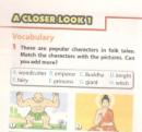 A Closer Look 1 trang 60 Unit 6 SGK Tiếng Anh 8 mới