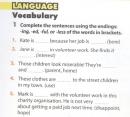 Language - trang 58 Review 2 SGK Tiếng Anh 10 mới