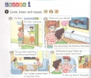 Lesson 1 Unit 13 trang 18,19 SGK Tiếng Anh lớp 5 mới