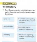 Language - trang 17 Unit 7 SGK Tiếng Anh 10 mới