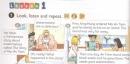 Lesson 1 Unit 14 trang 24 SGK Tiếng Anh lớp 5 mới