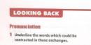 Looking Back trang 28 Unit 2 SGK Tiếng Anh 11 mới