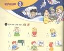 Review 3 trang 36 SGK Tiếng Anh lớp 5 mới