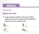 Skills trang 50 Unit 4 SGK Tiếng Anh 11 mới
