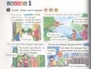 Lesson 1 Unit 16 trang 40 SGK Tiếng Anh lớp 5 mới