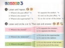 Lesson 3 Unit 16 trang 44 SGK Tiếng Anh lớp 5 mới