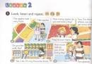 Lesson 2 Unit 17 trang 48 SGK Tiếng Anh lớp 5 mới
