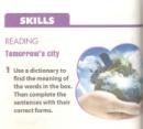 Skills trang 50 Unit 9 SGK Tiếng Anh 11 mới