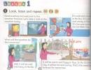 Lesson 1 Unit 18 trang 52 SGK Tiếng Anh lớp 5 mới