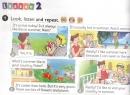 Lesson 2 Unit 18 trang 54 SGK Tiếng Anh lớp 5 mới