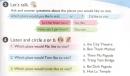 Lesson 1 Unit 19 trang 58 SGK Tiếng Anh lớp 5 mới
