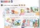 Lesson 2 Unit 19 trang 60 SGK Tiếng Anh lớp 5 mới