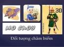 Luyện tập: Những câu hát châm biếm trang 53 SGK Ngữ văn 7
