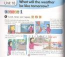 Lesson 3 Unit 20 trang 68 SGK Tiếng Anh lớp 5 mới