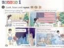 Lesson 1 Unit 20 trang 64 SGK Tiếng Anh lớp 5 mới