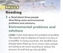 Skills - trang 59 Review 4 SGK Tiếng Anh 10 mới