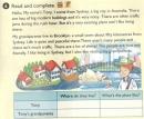 Review 4 trang 70 SGK Tiếng Anh lớp 5 mới