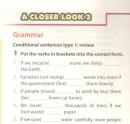 A Closer Look 2 trang 9 Unit 7 SGK Tiếng Anh 8 mới