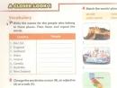 A Closser Look 1 trang 18 Unit 8 SGK Tiếng Anh 8 mới