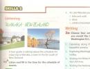 Skills 2 trang 23 Unit 8 SGK Tiếng Anh 8 mới