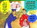Soạn bài Lợn cưới áo mới trang 126 SGK Văn 6