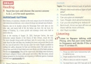 Skills (kỹ năng) Review 3 (Unit 7-8-9) SGK Tiếng Anh 8 mới