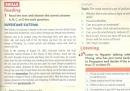 Skills (kỹ năng) trang 37 Review 3 (Unit 7-8-9) SGK Tiếng Anh 8 mới