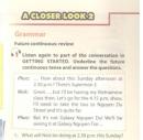 A Closer Look 2 trang 41 Unit 10 SGK Tiếng Anh lớp 8 mới