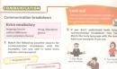Communication trang 43 Unit 10 SGK Tiếng Anh lớp 8 mới