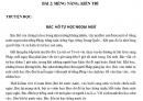 Trả lời gợi ý Bài 2 trang 5 SGK GDCD lớp 6