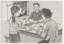 Trả lời gợi ý Bài 4 trang 10 SGK GDCD lớp 6