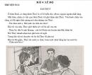 Giải bài tập Bài 4 trang 11 SGK GDCD lớp 6
