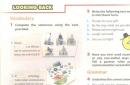Looking Back trang 46 Unit 10 SGK Tiếng Anh lớp 8 mới
