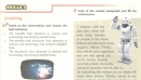 Skills 2 trang 55 Unit 11 SGK Tiếng Anh lớp 8 mới