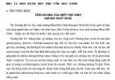 Trả lời gợi ý Bài 11 trang 26 SGK GDCD lớp 6