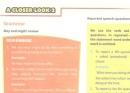 A Closer Look 2 trang 61 Unit 12 SGK Tiếng Anh lớp 8 mới