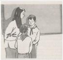 Giải bài tập Bài 8 trang 25 SGK GDCD lớp 7
