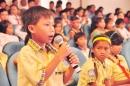 Tuyên bố thế giới về sự sống còn, quyền được bảo vệ và phát triển của trẻ em