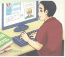 Skills Review 3 (Unit 7-8-9) trang 44 SGK tiếng Anh 9 mới