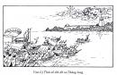 Bài 1 trang 32 SGK Lịch sử 4
