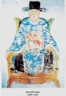 Em hãy lấy một số dẫn chứng để nêu rõ Nguyễn Trãi là nhà văn, nhà khoa học lớn dưới thời Hậu Lê.