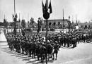 Em có nhận xét gì về quang cảnh ngày 2 - 9 -1945 ở Hà Nội ?