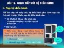 Câu 1 trang 71 SGK Tin học 10