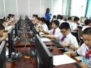 Hướng dẫn thực hành 10: Sử dụng trình duyệt Internet Explorer trang 152 SGK Tin học 10