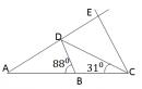 Bài 6 trang 92 sgk toán 7 tập 2