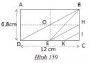 Bài 41 trang 132 sgk toán 8 tập 1