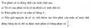 Bài 43 trang 31 sgk toán 8 tập 2