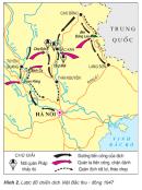 Cuộc tấn công lên Việt Bắc của thực dân Pháp có kết cục ra sao ?